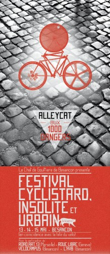 Festival cyclistard